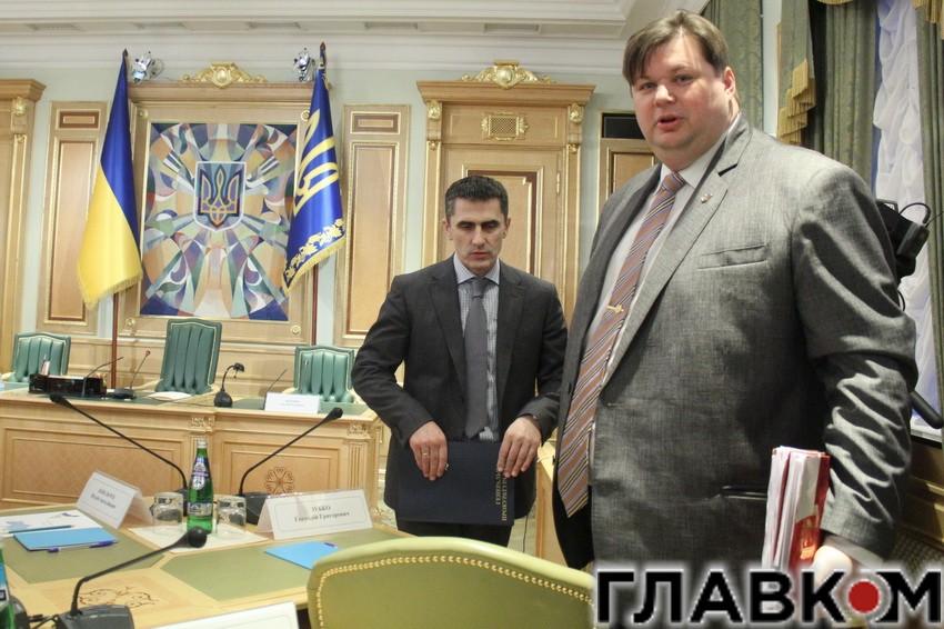 Игорь Балута (фото: Станислав Груздев, «Главком»)