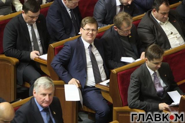 Павло Розенко (фото: Станіслав Груздєв, «Главком»)
