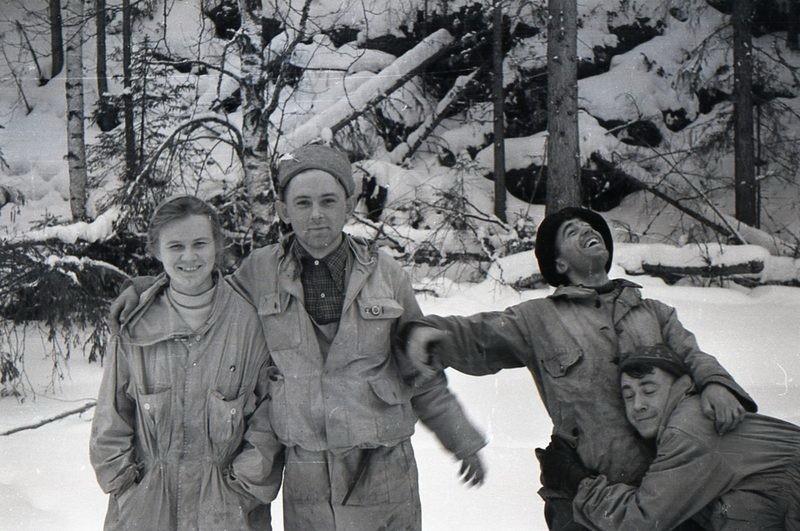 1 февраля 1959 года: