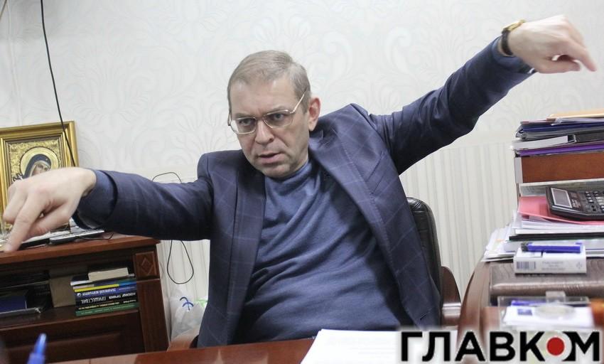 Из конфискованных средств Януковича 10 млрд грн пойдет на оборону, 18 - на социальные расходы, - Пашинский - Цензор.НЕТ 4828