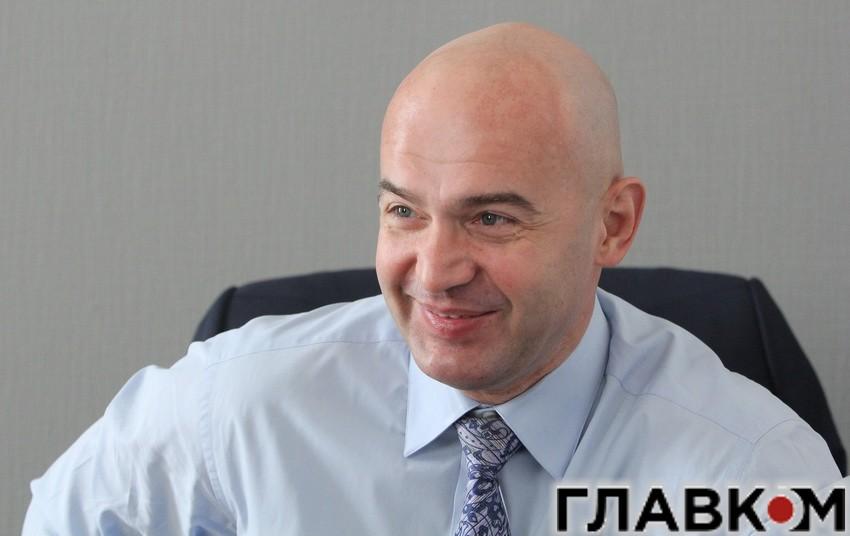Игорь Кононенко