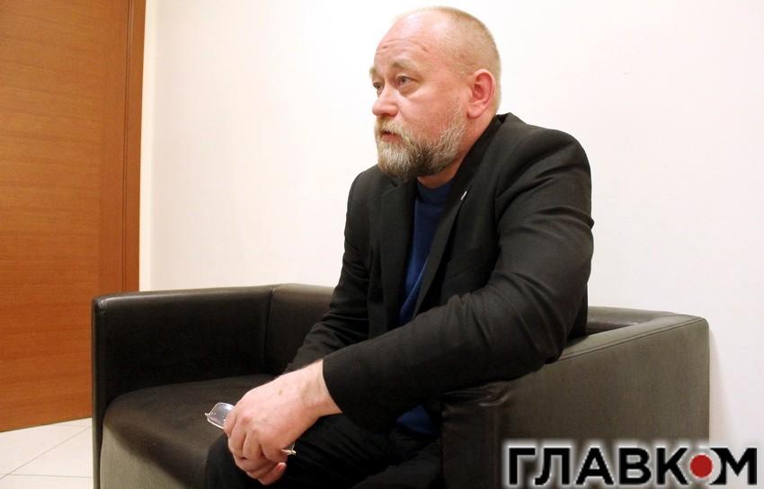 Генерал-полковник Владимир Рубан рассказал как спасает пленных украинских солдат и правду о жестокости на войне