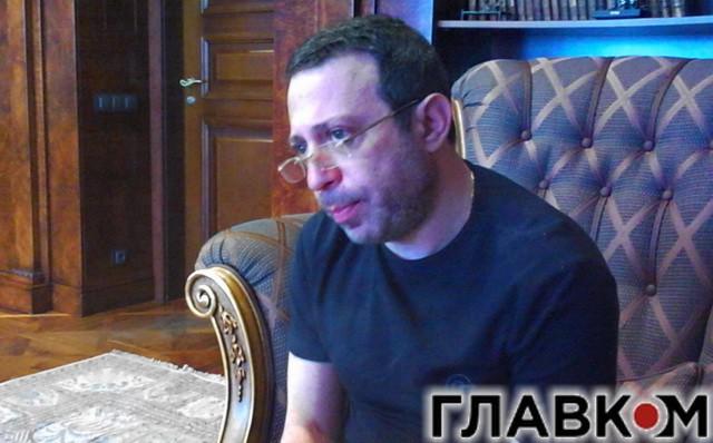 Википедия Владимирович Корбан, Геннадий —