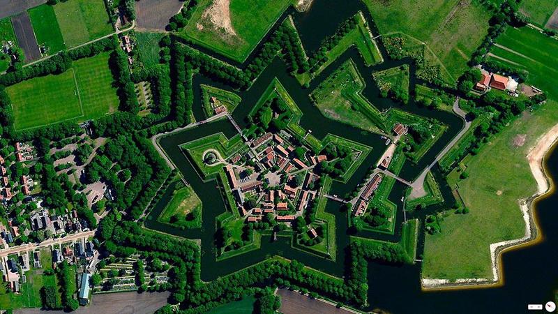Влагтведде, Нидерланды