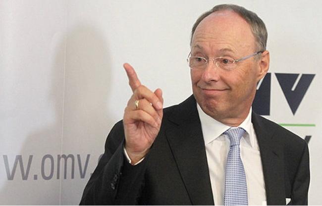 Вольфганг Руттеншторферр, председатель набсовета AMIC