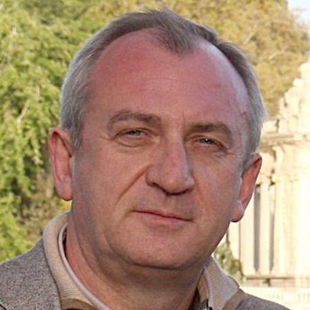 Роберт Новек, директор украинского подразделения AMIC