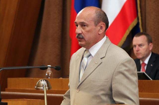 Новым «министром курортов» Крыма оккупанты назначили соратника Ющенко