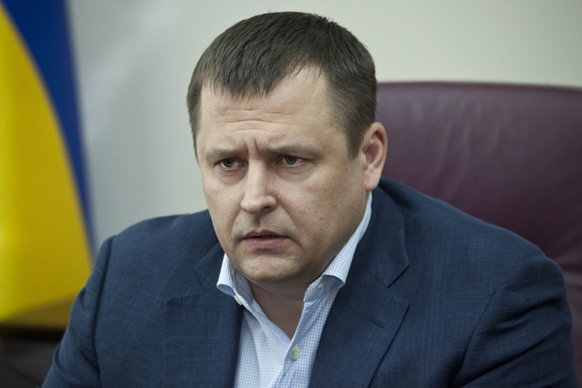 Близкий в Коломойскому нардеп Филатов не исключает своего похода на выборы в Днепропетровске