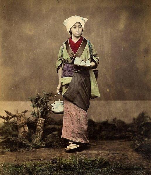 Часть творчества Феличе Беато представляет собой зачатки того, что позднее назовут фоторепортажем. А еще его работы очень сильно повлияли на творчество других фотографов, особенно в Японии, где он работал в течение длительного времени. (Фото: Felice Beato).