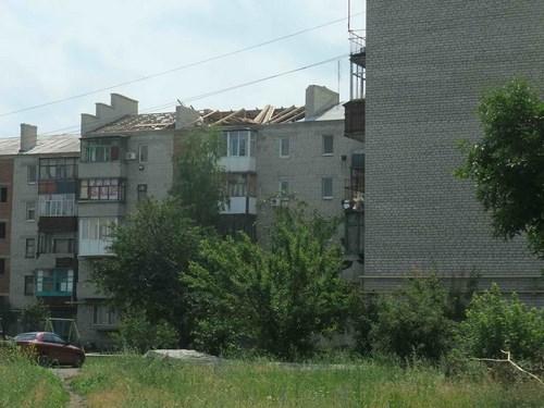 Ukraine crisis. News in Brief. Saturday 20 June [Ukrainian sources] O-00302520-n-00302914