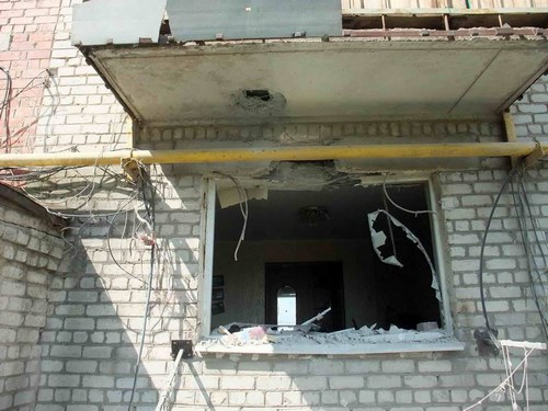 Ukraine crisis. News in Brief. Saturday 20 June [Ukrainian sources] O-00302524-n-00302914