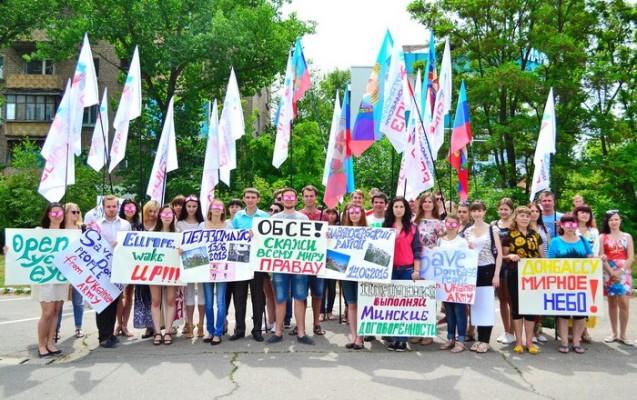 Ukraine crisis. News in Brief. Saturday 20 June [Ukrainian sources] O-00302566-n-00302994