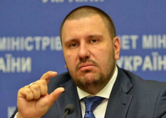 Экс-министр доходов и сборов, близкий к семье Януковича Александр Клименко