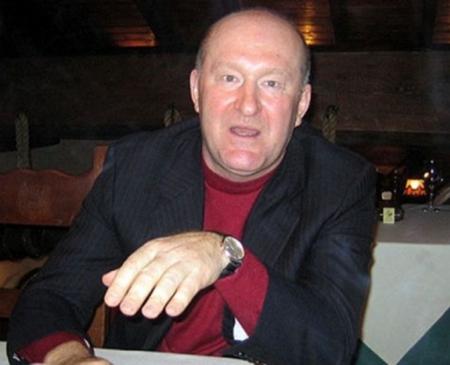 Экс-глава МВД Украины Николай Билоконь