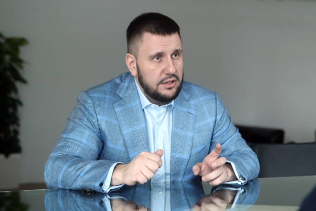 Экс-министр доходов и сборов, член «Семьи» Януковича <a class=