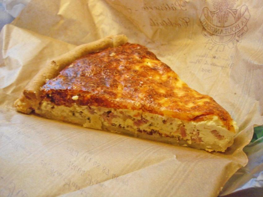 пирог с сыром простой рецепт с фото