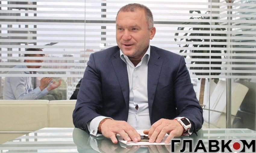 Игорь Мазепа: У меня есть еще один-два коллеги-инвестбанкиры. Это все, кто остались на рынке