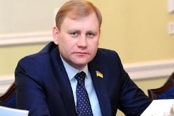 Максим Курячий Фото: 056.ua