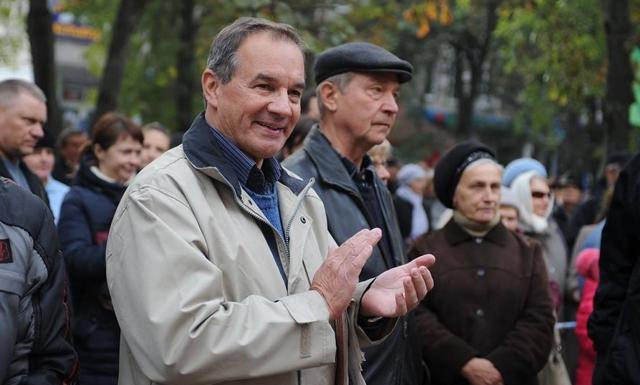 Французский сыр идет в Москву через украинский город Глухов