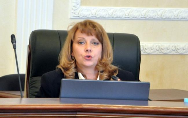 Татьяна Юзькова (фото: www.rbc.ua)
