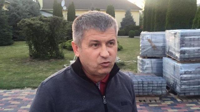 Народный депутат Михаил Ланьо (фото: ua-reporter.com)