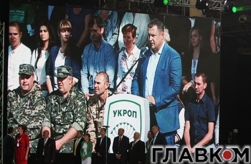 Борис Филатов (фото: Станислав Груздев, «Главком»)