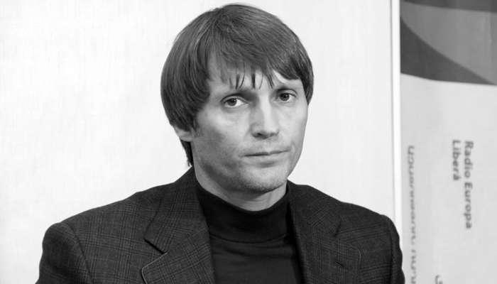 Игорь Еремеев (фото: uapress.info)