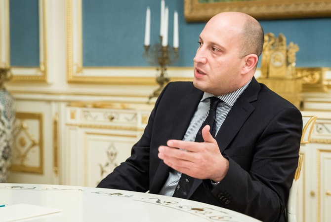 Георге Григалашвили (фото: newsera.ru)