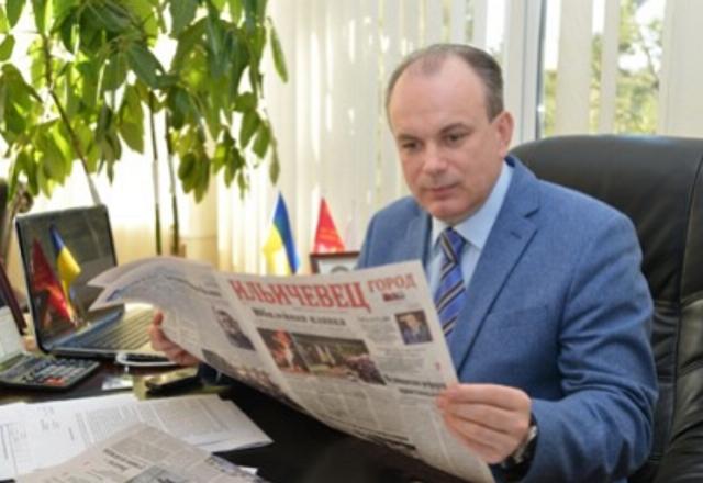Юрий Тернавский