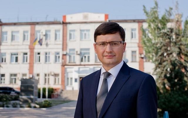 Вадим Бойченко – новый мэр Мариуполя