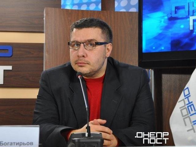 Эксперт дал совет новому мэру Днепропетровска Филатову: Нельзя всех просто обзывать козлами – горсовет должен работать