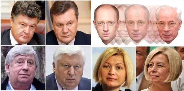 """Охендовский: В Украине можно """"купить"""" местный избирком - Цензор.НЕТ 1435"""