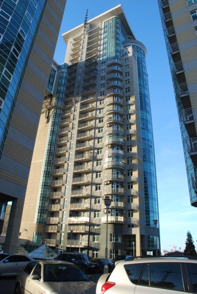 В отделку апартаментов площадью 200 метров вложено не меньше чем в покупку самой квартиры?
