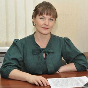 Начальник відділу Генпрокуратури з організації діяльності у сфері запобігання та протидії корупції   Валентина Сеник