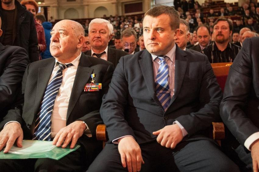 Глава Минэнерго Владимир Демчишин предлагает не церемониться с убыточными государственными шахтами