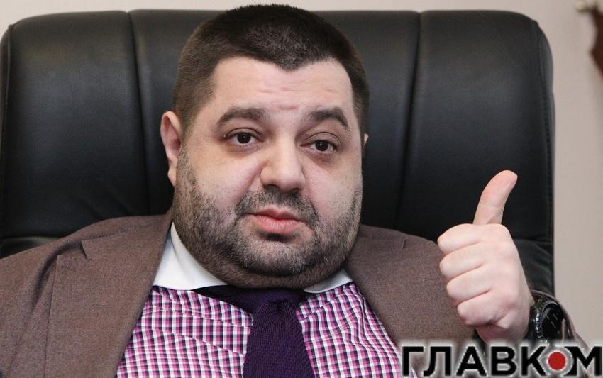 Александр Грановский: Не вижу ничего дурного в том, чтобы порекомендовать Айварасу заместителя. Почему бы и нет?