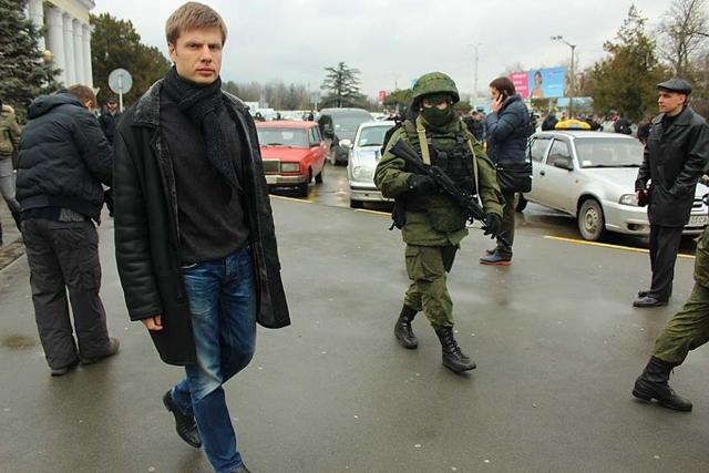 Готов пройти проверку на уровень ваты в крови, - Гончаренко об открытии в отношении него уголовного дела - Цензор.НЕТ 4048