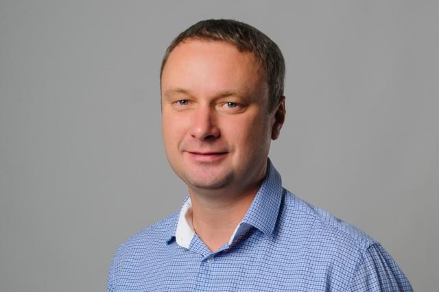 Дмитрий Якимец (фото: vse.rv.ua)