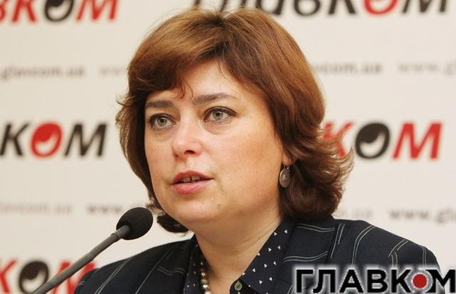 Юлия Тищенко (фото: Станислав Груздев, «Главком»)