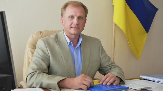 Олег Зонтов (фото: slavdelo.dn.ua)