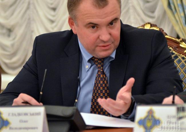 Давний партнер Порошенко Олег Гладковский, ранее известный как Свинарчук