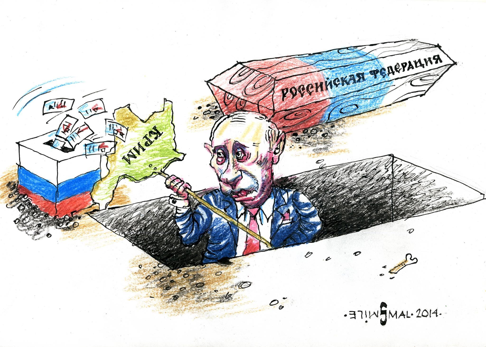 """""""Россия оказалась готовой нарушить международное право, поэтому НАТО должен иметь план действий при наихудшем сценарии"""", - Вершбоу - Цензор.НЕТ 2533"""