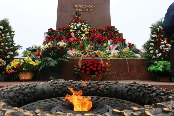 ВОдессе произошли столкновения «куликовцев» сактивистами