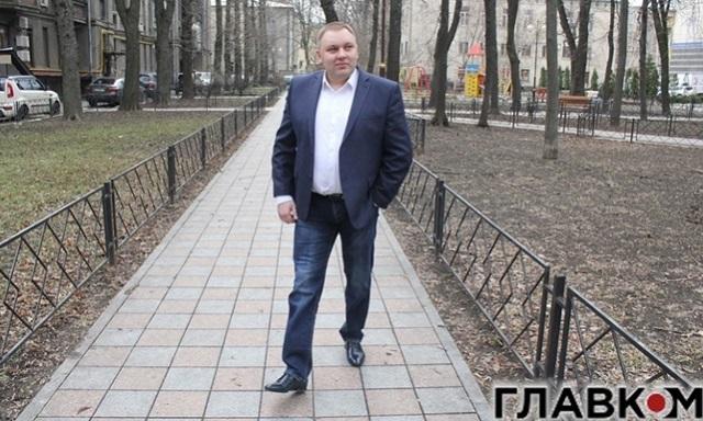 Андрей Пасишник отвечал за «воговские» взаимоотношения с властями